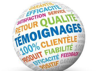 Utilisez les témoignages de vos clients pour booster votre entreprise